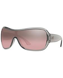 Sarah Jessica Parker Collection Sunglasses, HU4006 34