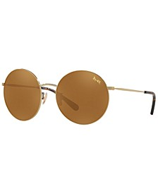 Sunglasses, HC7078 56 L1012