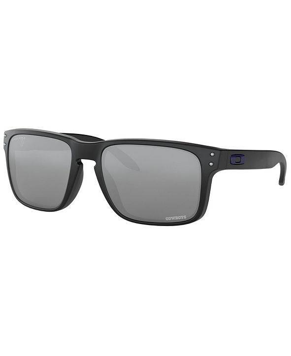 Oakley NFL Collection Sunglasses, Dallas Cowboys OO9102 55 HOLBROOK