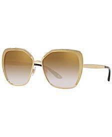 Women's Sunglasses, DG2197