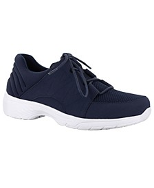 Easy Works by Pepper Slip Resistant Sneakers