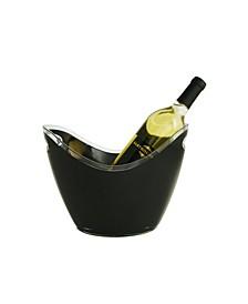True Swoop Modern Ice Bucket