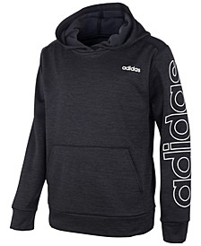 Big Boys Classic Fleece Hoodie