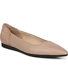 Rayna Ballerina Flats
