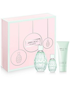 3-Pc. Floral Eau de Toilette Gift Set