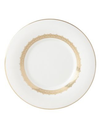Lace Couture Gold Saucer