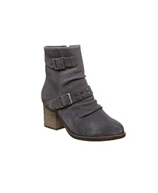 Women's Amethyst Booties