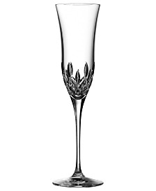Waterford Stemware, Lismore Essence Champagne Flute