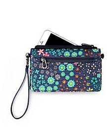 Corin Flap Wallet