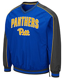 Men's Pittsburgh Panthers Duffman Windbreaker Jacket