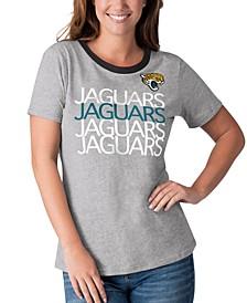 Women's Jacksonville Jaguars Undefeated T-Shirt