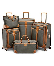 Luxe Softside Luggage Collection