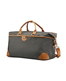 "CLOSEOUT! Luxe 10"" Weekend Duffel"