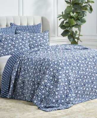 Sumi Twin Quilt