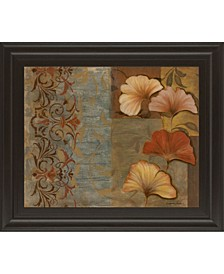 "Seasonal Style II by Tava Studio Framed Print Wall Art, 22"" x 26"""