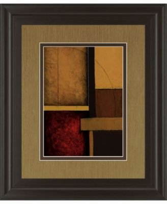 "Gateways I by Patrick St. Germain Framed Print Wall Art, 34"" x 40"""