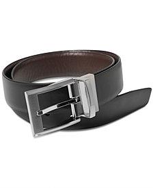 Calvin Klein Reversible Dress Belt