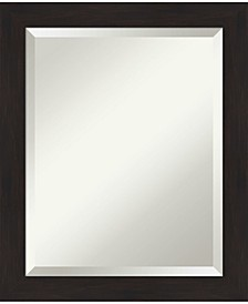 "Furniture Framed Bathroom Vanity Wall Mirror, 19.5"" x 23.50"""