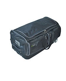 "28"" Wheeled Duffel with Garment Rack"