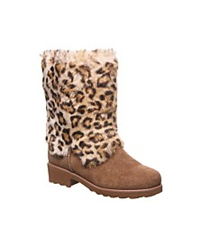 Women's Regina Boots