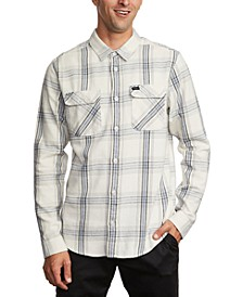 Men's Reverberation Flannel Shirt