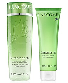 Buy Énergie de Vie Pearly Lotion & Foam Cleanser for $66 (An $88 Value!)