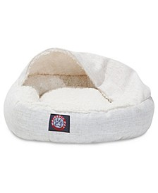 """18"""" Wales Canopy Dog Bed"""