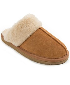 Chesney Scuff Slipper