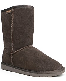 Olympia Short Boot