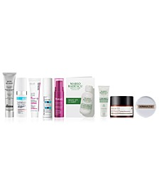 Receive a Free 8 pc. Gift with $75 Clinical Skincare purchase!