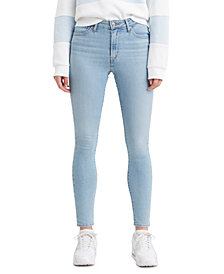 Levi's® Women's 721 High-Rise Skinny Jeans