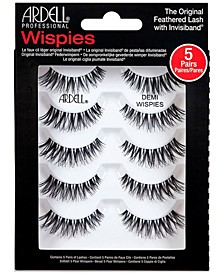 Demi Wispies, 5-Pk.