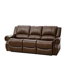 """Dawson 87"""" Recliner Sofa"""