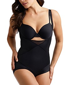 Women's Instant Tummy Tuck Body Briefer 2411