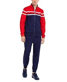 Men's Naso Track Suit