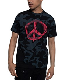 Men's War No More T-Shirt