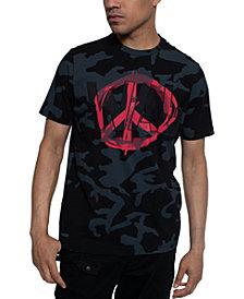 Sean John Men's War No More T-Shirt