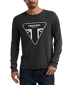 Men's Triumph Long-Sleeve T-Shirt