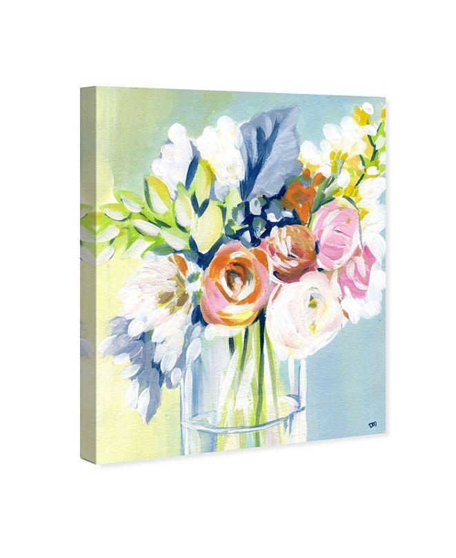 "Oliver Gal Wednesday Favorites Canvas Art, 17"" x 20"""