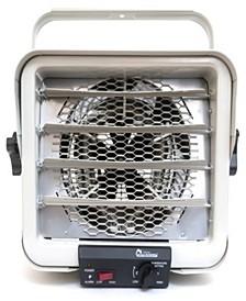 Dr966 240-Volt Hardwired Shop Garage Commercial Heater