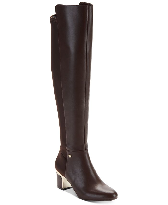 DKNY - Cora Knee Boots