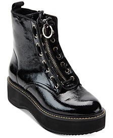Women's Rhi Lace-Up Boots