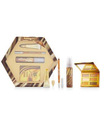 4-Pc. Honey Pot Set