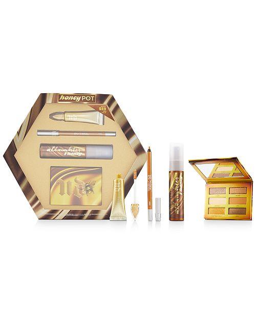 Urban Decay 4-Pc. Honey Pot Set