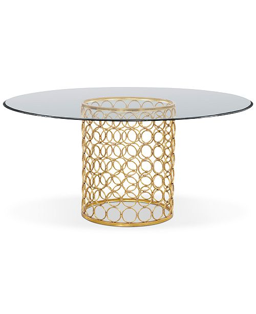 Incredible Carnaby 60 Round Dining Table Gmtry Best Dining Table And Chair Ideas Images Gmtryco