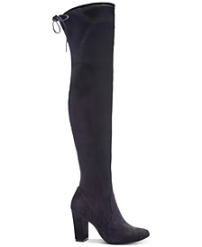 Berkeley Over-The-Knee Dress Boots