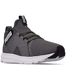 Men's Enzo Sport Training Sneakers from Finish Line