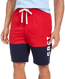 Men's Sleep Shorts
