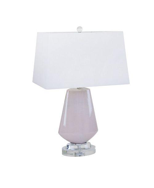 "SAGEBROOK HOME 26"" Table Lamp"
