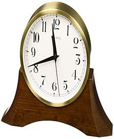 Mariner Mantle Clock